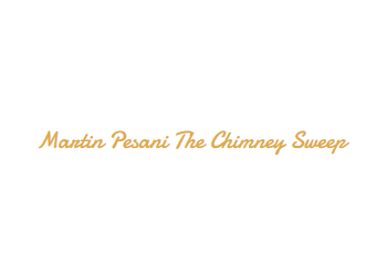 Martin Pesani The Chimney Sweep