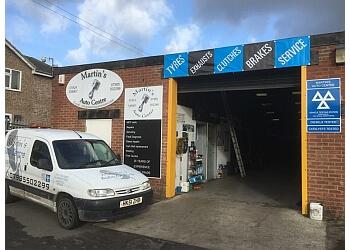 Martin's Auto Centre