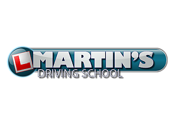 Martin's Driving School