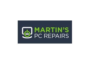 Martin's PC Repairs