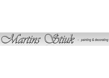 Martins Stiuk Painting & Decorating