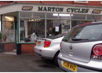 Marton Cycles