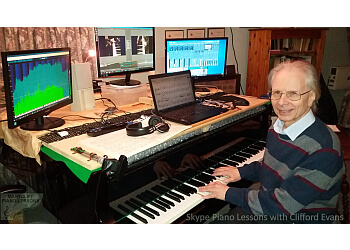 Marycliff Piano Lessons