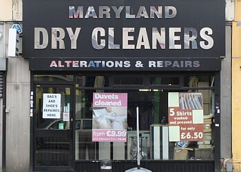 Maryland Dry Cleaners