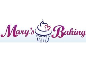 Mary's Baking