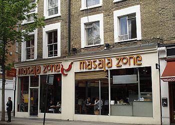 Masala Zone Earls Court