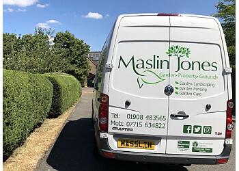 MaslinJones Ltd.