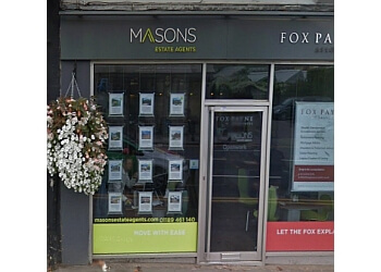 Masons Estate Agents