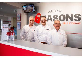Masons Self Storage