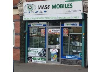 Mass Mobiles Ltd
