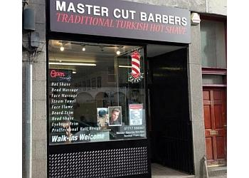 Master Cut Barbers