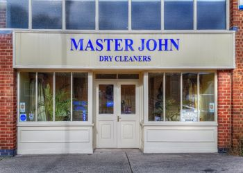 Master John Dry Cleaners