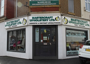 Mastercraft Upholstery Ltd.