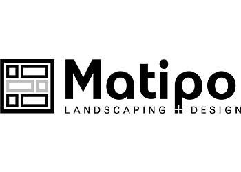 Matipo Landscaping + Design