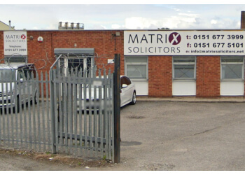 Matrix Solicitors