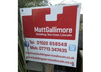 Matt Gallimore building services