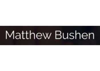 Matthew Bushen - Web Developer