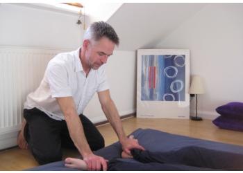 Matthew Harrington Massage Therapy