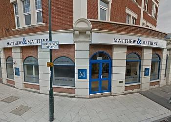 Matthew & Matthew Limited