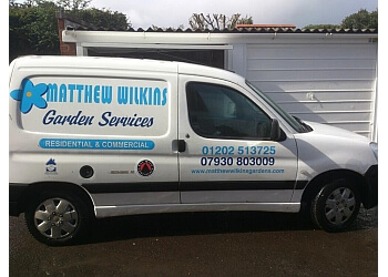 Matthew Wilkins Landscapes Ltd and Garden Services