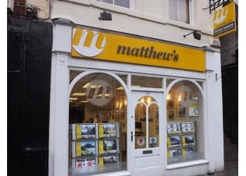Matthews Of Chester