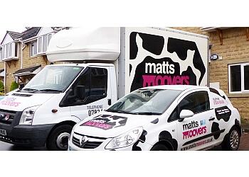 Matts Moovers