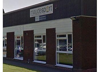 Maudesport Ltd.
