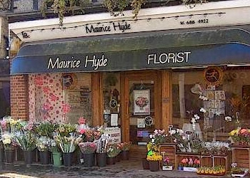 Maurice Hyde Florist Ltd.