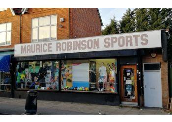 Maurice Robinson Sports