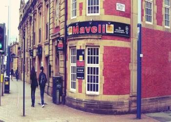 Maveli Restaurant & Bar