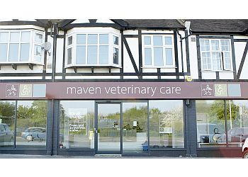 Maven Veterinary Care