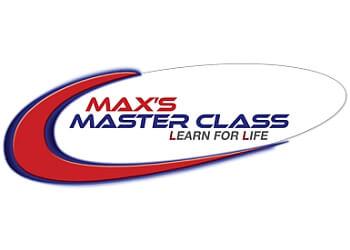 Max's Master Class