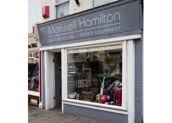 Maxwell Hamilton