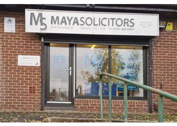 Maya Solicitors