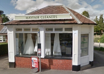 Mayfair Cleaners Ltd.
