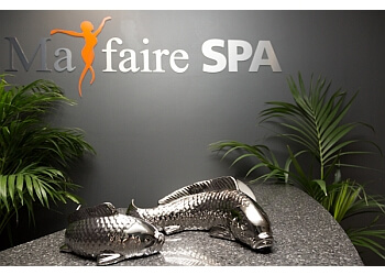 Mayfaire Spa