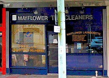 Mayflower Launderette & Dry Cleaners