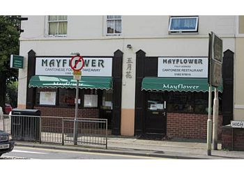 Mayflower Takeaway & Restaurant