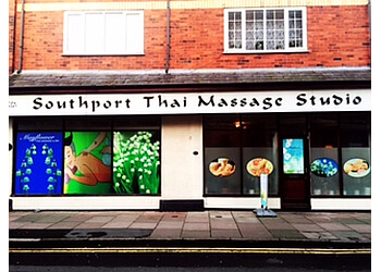 Mayflower Thai Massage & Spa