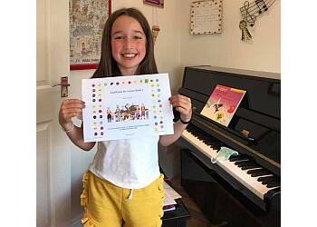 May's Piano Room