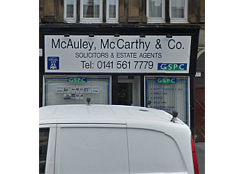 McAuley McCarthy & Co