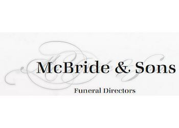 McBride and Sons Funeral Directors