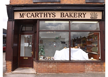 McCarthy's Bakery