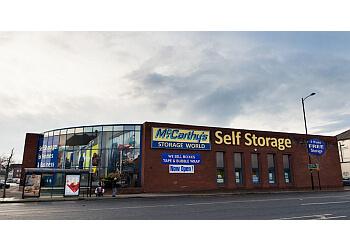 McCarthy's Storage World