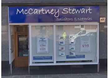 McCartney Stewart