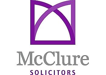 McClure Solicitors