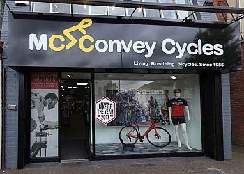 Mc Convey Cycles