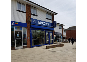 McCoy's Fish Bar