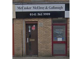 McCusker McElroy & Gallanagh