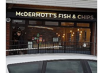 McDermotts Fish & Chips Ltd